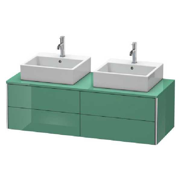 Xsquare Vanity Unit Wall Mounted Waterways